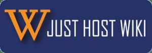 Banner Just Host