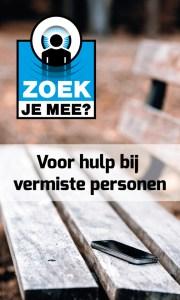 Banner Stichting Zoek Je Mee
