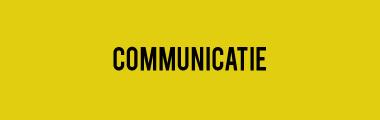 Communicatie - Billie's Home