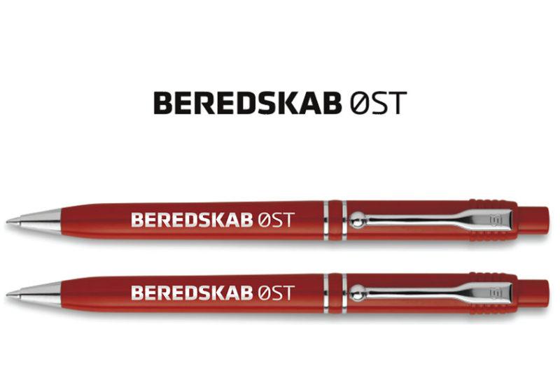 Client-Beredskab-Oest