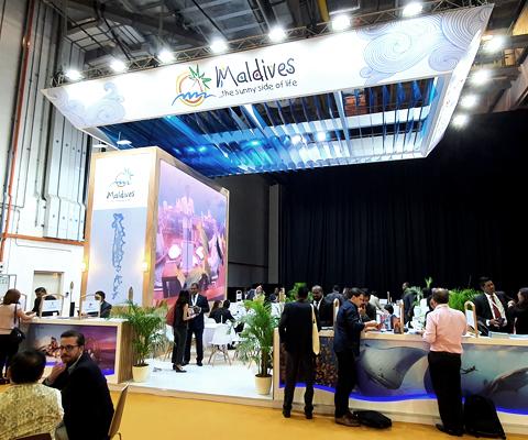 งานแฟร์ และนิทรรศการ (Fair & Exhibition)