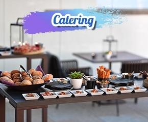 จัดเลี้ยง Catering
