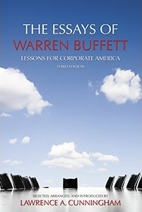 The essays of warren buffett lessons for investors and managers review