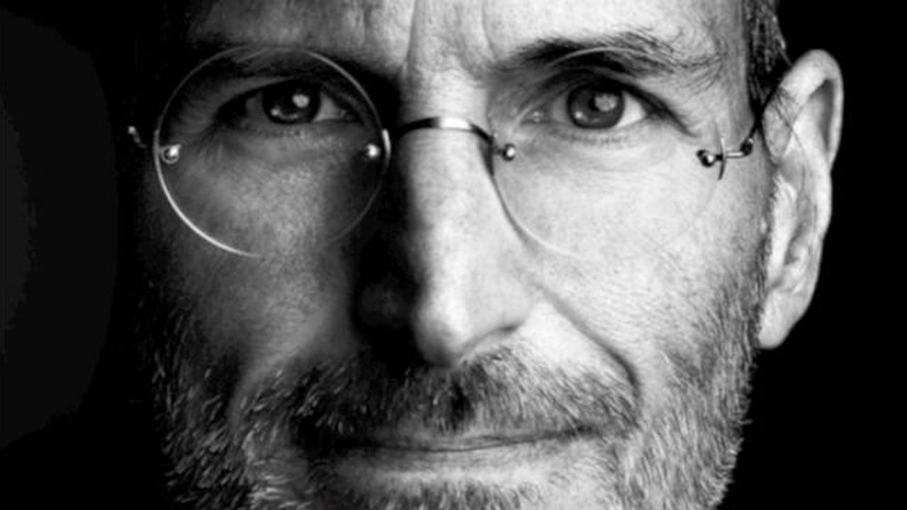 Steve Jobs Cover - 42 Insanely Inspiring Steve Jobs Quotes