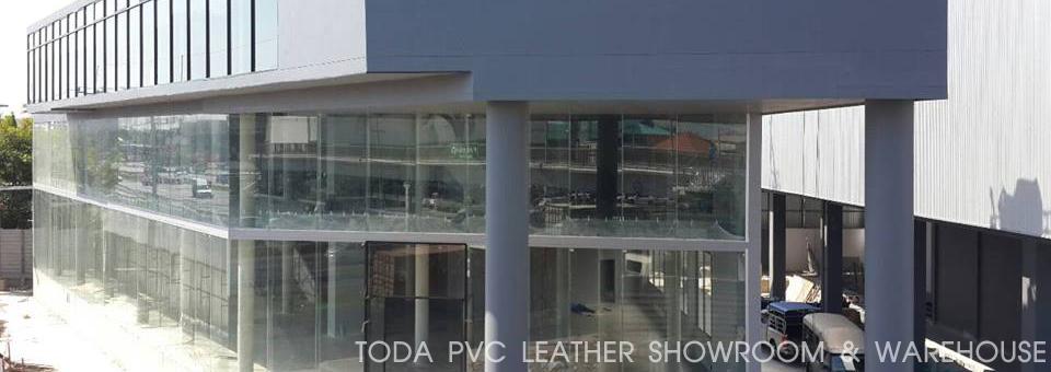 TODA PVC LEATHER