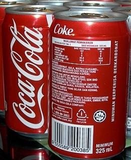 Halal Coke
