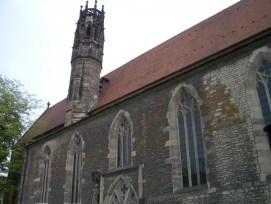 Black Friars Augustinian Monastery