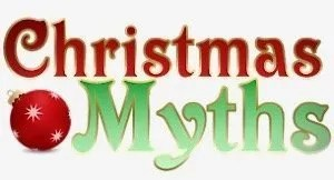 5 Christmas Myths
