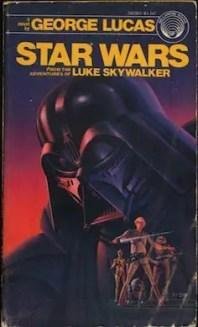Star Wars Novel
