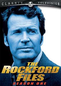 The Rockford Files, Season One DVD