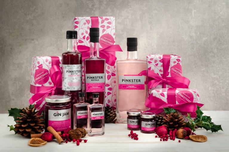 Pinkster Christmas