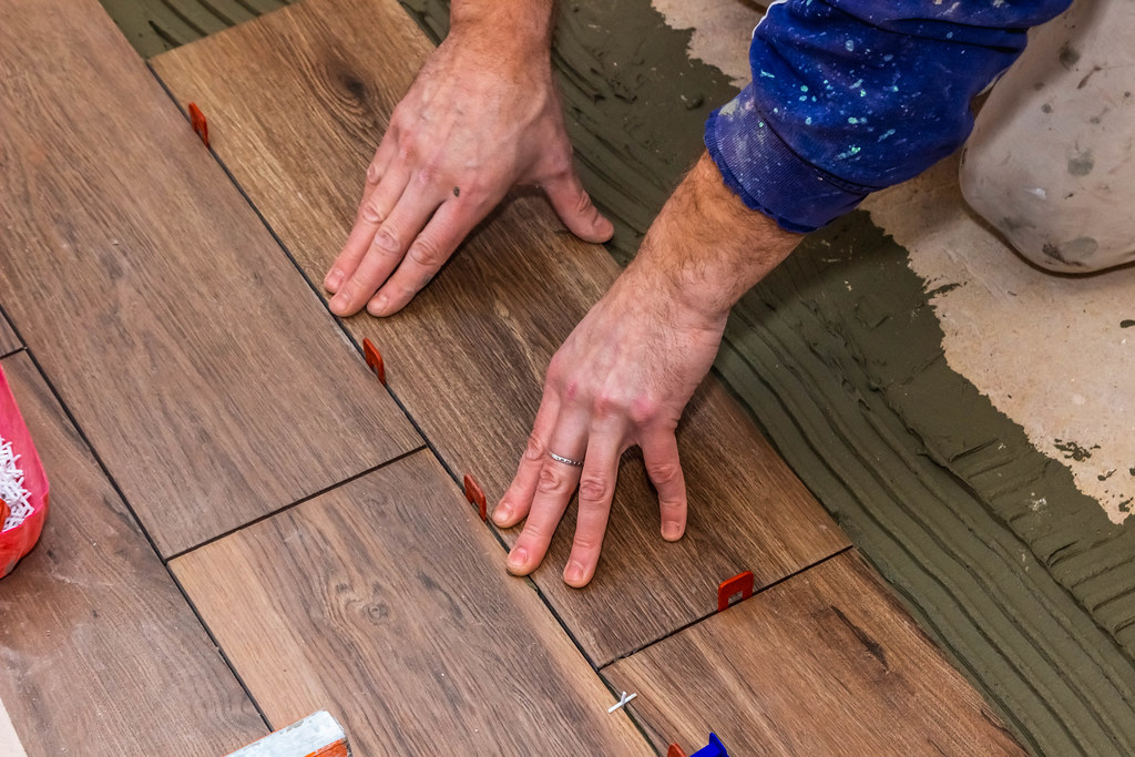 tile installation contractor leads