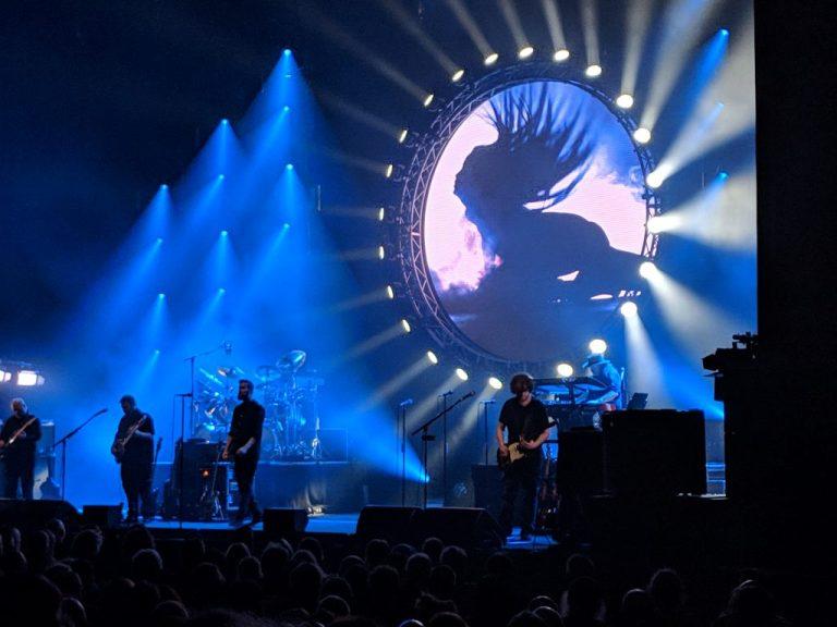 Amazing show – The Aussie Pink Floyd Show