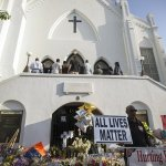 Reflecting on the 1st Yahrzeit of Emanuel AME Church in Charleston, SC