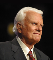 Billy Graham Offers His Support to Chick-fil-A