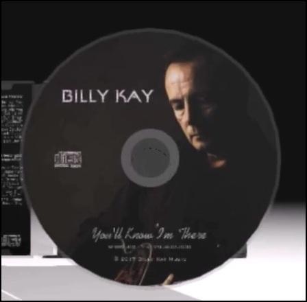 CD Disk Mockup