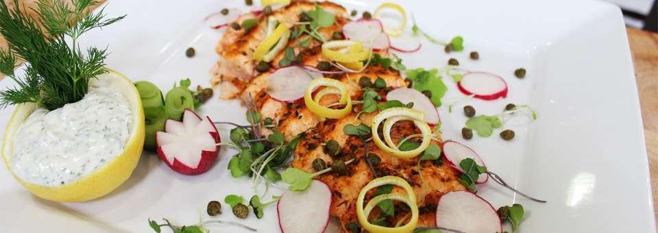 Main Dish Recipes And Procedures