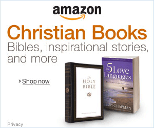 Christian Books and Bibles