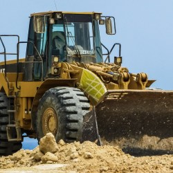 Apologetics is a like a bulldozer clearing the way for seeds to be planted! (image courtesy of pixabay.com)