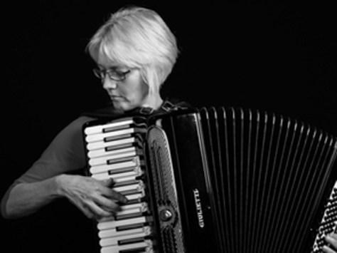 Billy Thompson Gypsy Style Musicians - Karen Street