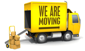 Billy Walker Joinery are moving