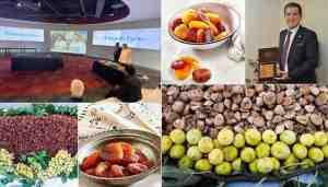 Türk gıda ürünleri Las Vegas'ta tanıtılıyor