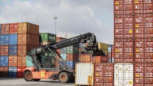 11 ayda 1,8 milyar dolarlık ihracat