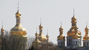 2020 Ukrayna'da bu türlü geçti