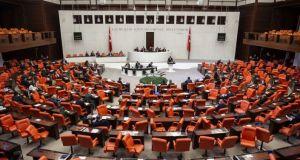 62 fezleke daha TBMM'de: 50'si HDP'li vekillere ait