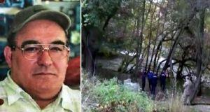 7 yıl önce işlenen cinayet, gözlük ve iç çamaşırı markasıyla aydınlatıldı