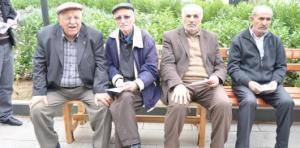 9 milyon emekli açlık sınırında
