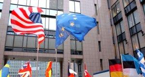 AB Komisyonu, ABD'ye karşı ticari tedbirler duyurdu