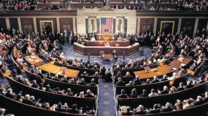 ABD Temsilciler Meclisi'nden dev destek paketi ile bütçeye onay!