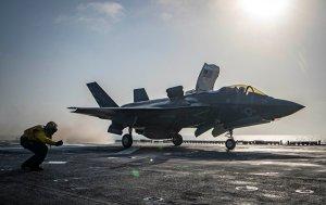 ABD'den Japonya'ya 23.11 milyar dolara 105 adet F-35 satışına onay
