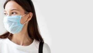 ABD'li uzmanlardan kritik maske uyarısı