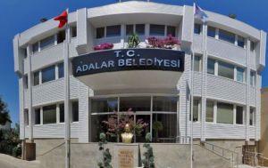 Adalar Belediyesi'ne pompalı tüfekle saldırı: 1 kişi gözaltına alındı