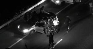 Adana'dan Ankara'ya silah satmaya gelen suç örgütüne operasyon
