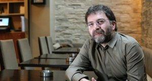 Ahmet Hakan: Kolumu sıyırmış Çin aşısı için sıranın bana gelmesini beklemekteyim