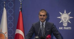 AK Parti Sözcüsü Çelik, AİHM'in Demirtaş kararıyla ilgili konuştu: Hukuk sistemimiz değerlendirecektir