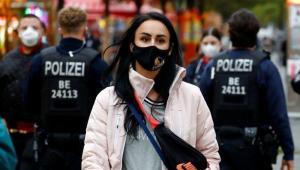 Almanya'da corona virüs: Günlük can kaybı ilk defa 1000'i aştı