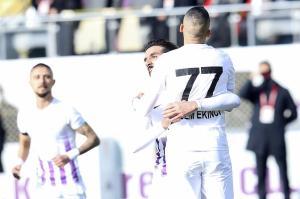 Ankara Keçiörengücü 2 – 1 Aydeniz Et Balıkesirspor maç sonucu