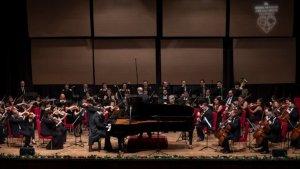 Ankara Müzik Festivali ertelendi