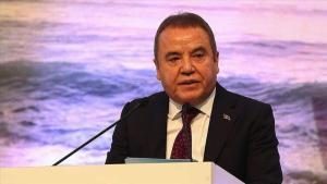 Antalya Büyükşehir Belediye Başkanı Muhittin Böcek'in Yaptığı Atama Tartışma Yarattı: Gelir Gelmez Böyle Bir Atama Şık Olmamıştır