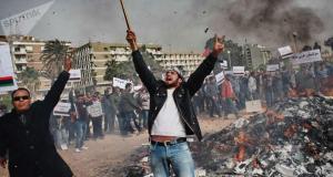 Arap dünyasının kaderini değiştiren Arap Baharı, 10 yıl önce başladı
