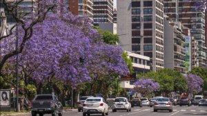 Arjantin'de zenginlere 'servet vergisi' geliyor