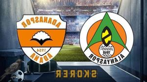 Aytemiz Alanyaspor – Adanaspor maçı saat kaçta, hangi kanalda?  Alanyaspor – Adanaspor maçına geri sayılıyor…