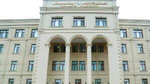 Azerbaycan'da 1 asker şehit oldu