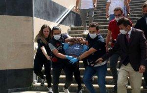 Bağcılar'da polis memuru Erhan Gökteke'yi öldüren 4 zanlı tutuklandı