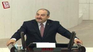 Bakan Varank: Mevzu Türk SİHA'ları olunca anti militarist kesiliyorsunuz
