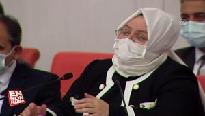 Bakan Zehra Zümrüt Selçuk: Asgari ücrette 1,5 kat reel artış sağladık